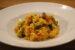 Persischer Bohnenreis (Lubia-Polo) ohne Fleisch